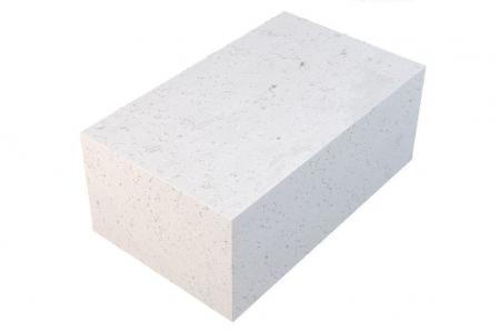 Перегородки из ячеистого бетона