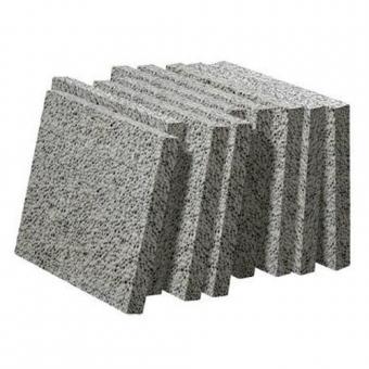 Утеплитель из ячеистого бетона