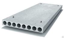 Железобетонные плиты перекрытия ПБ